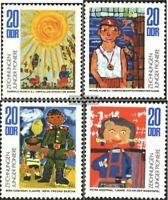 DDR 1991-1994 (kompl.Ausgabe) postfrisch 1974 Junge Pioniere