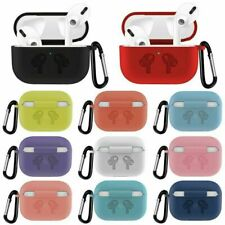 AirPod 3 Case For Apple AirPod Pro Silicone/Gel Case Cover Bluetooth Charging
