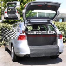 VW PASSAT ESTATE VARIANT B7 TAILORED BOOT LINER MAT DOG GUARD YEAR 2011-2014 071