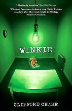 Winkie by Clifford Chase (Paperback)