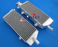 Aluminum Radiator KTM 250/450/505 SX-F/ SXF 2007 2008 2009 2010 2011 07 08 11 10