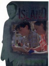 Lost Season 3 Ties To the Island Chase Card TI-2