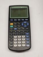 Texas Instruments TI-83 Plus Edition Calculator - For Parts or Repair