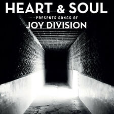 HEART & SOUL - Presents Songs Of Joy Division CD