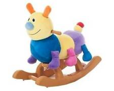 New Happy Trails Cam the Rocking Caterpillar