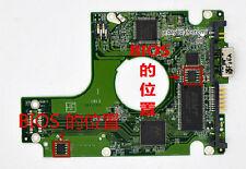 2060-771961-000 REV P1 Western Digital PCB WD HDD Logic Contorller Board