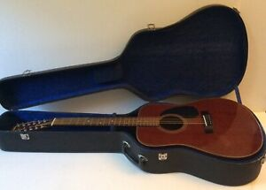 12 String Onyx Acoustic Guitar