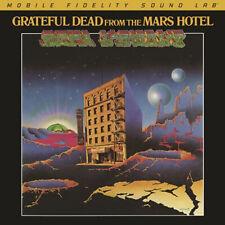 Grateful Dead From The Mars Hotel Hybrid SACD Mobile Fidelity MOFI MSFL