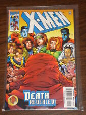 X-MEN #95 VOL2 MARVEL COMICS WOLVERINE DECEMBER 1999
