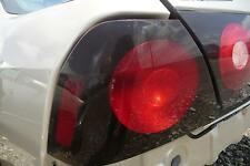 CHEVROLET IMPALA L Taillight quarter panel mounted, from VIN 49209454, L., w/o