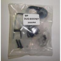 """Grey Pneumatic 2000RK 1/2"""" Ratchet Repair Kit 21024brq"""