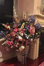 Unbranded Rose Arrangements, Centerpieces&Swags Décor