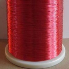0.6 mm QA-1-130 2UEW Polyurethane enameled Wire Copper Wire enameled Repair