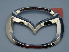 Genuine Mazda Emblem F151-51-731A