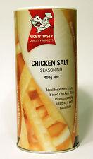 NICE N' TASTY Chicken Salt Seasoning 400g, Vegetarian, Halal