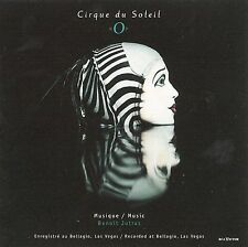 O - Cirque Du Soleil (CD 1998) world music