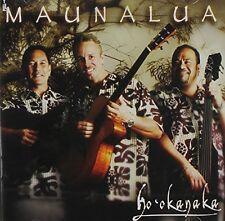 Maunalua - Ho'okanaka [New CD]