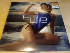 Kylie Minogue Light Years (Sainsburys Exclusive Limited Edition Blue Vinyl) LP