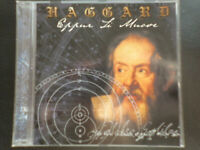 HAGGARD   -   EPPUR  SI  MUOVE  ,   CD  2004 ,   DEATH   METAL , CLASSICAL ,ROCK
