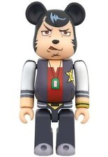 Medicom 100% SPACE DANDY BE@RBRICK Bearbrick