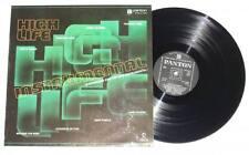 HIGH LIFE Instrumental Evergreens And Top Hits LP Vinyl Easy Listening 1983  RAR