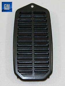 70-81 Camaro Firebird Door Jamb Pressure Relief Vent    Fits LH OR RH    NEW GM