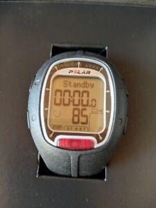 Polar RS100 Pulsmesser / Herzfrequenzmesser / Laufcomputer