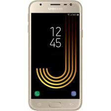 BRAND NEW SAMSUNG GALAXY J3 16GB 4G LTE (2017 MODEL) GOLD UK STOCK UNLOCK