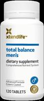 Xtendlife Total Balance Men's - 120 Tablets
