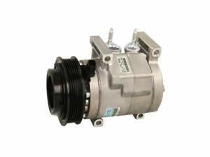 For 2011-2013 Chrysler 300 A/C Compressor 15756TQ 2012 3.6L V6