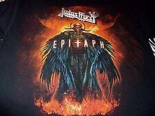 Judas Priest Tour Shirt ( Used Size M ) Very Nice Condition!