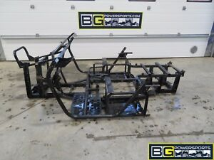 EB558 2015 15 ODES DOMINATOR X2 800 FRAME ASSEMBLY ACTIVE VIN: L6FBGNAA6F0000221