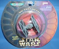 Star Wars Die-Cast Titanium 2006 Série Clone Wars Arc Gunship Solto Completo