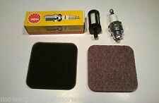 STIHL BRUSHCUTTER ENGINE SERVICE KIT - FS80, KM85, FS85, HS80, FILTERS & PLUG