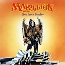 """MARILLION """"LIVE FROM LORELEY"""" 2 CD NEW+"""