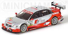 Audi a 4 dtm 2005 f. Sankaran #19 équipe joest S-Line 1:43 pour Minichamps