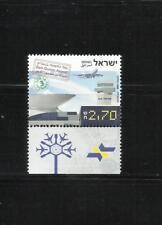 ISRAEL. Año: 2004. Tema: AEROPUERTOS.