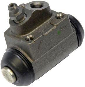 Rr Wheel Brake Cylinder Dorman/First Stop W37660