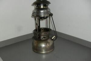 Petromax-Rapid-827/250 Super-Petroleumlampe-Camping