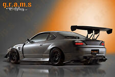 Nissan S15 Silvia Diffuser / Undertray for Racing, Performance, Body Kit Aero v4