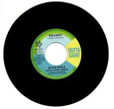 MITCH RYDER & THE DETROIT WHEELS Breakout NEW NORTHERN SOUL 45 (OUTTA SIGHT) 7""