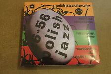 Polish Jazz Archive Series 3CD - POLISH RELEASE