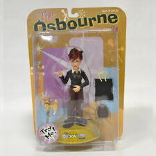 The Osbourne Family - Sharon Osbourne Action Figure Mezco