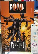 BATMAN: TERRORE Ed. LION SCONTO 10%