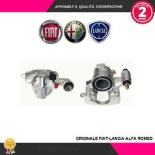 71793320 Pinza freno ant dx Fiat-Lancia (MARCA-ORIGINALE FIAT)