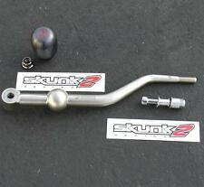 Skunk2 Short Shifter+Shift Knob Civic 92-95 EG 5SP DB