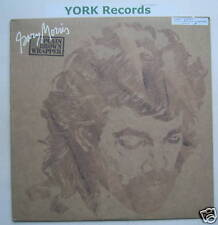 GARY MORRIS - Brown Paper Wrapper - Ex Con LP Record