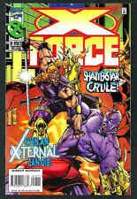 X-FORCE US MARVEL COMIC VOL.1 # 53/'96