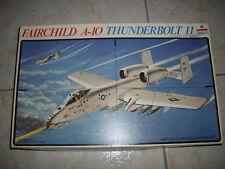 ESCI FAIRCHILD A-10 THUNDERBOLT II