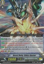 CARDFIGHT VANGUARD CARD: BEAST DEITY, ETHICS BUSTER - G-RC01/021EN RR